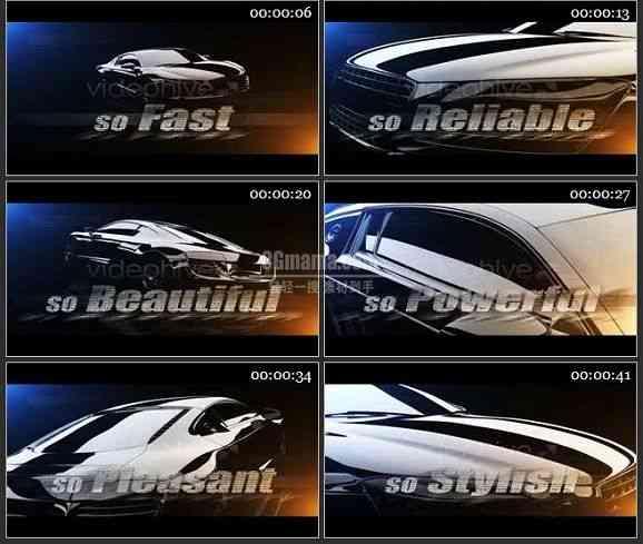 AE0865-汽车 图文展示