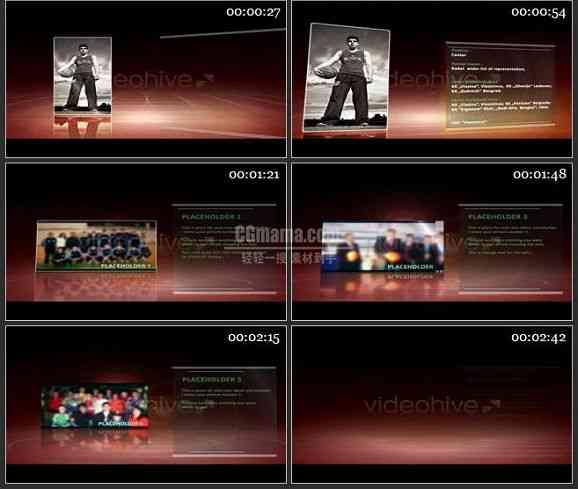 AE0875-体育运动 图文展示