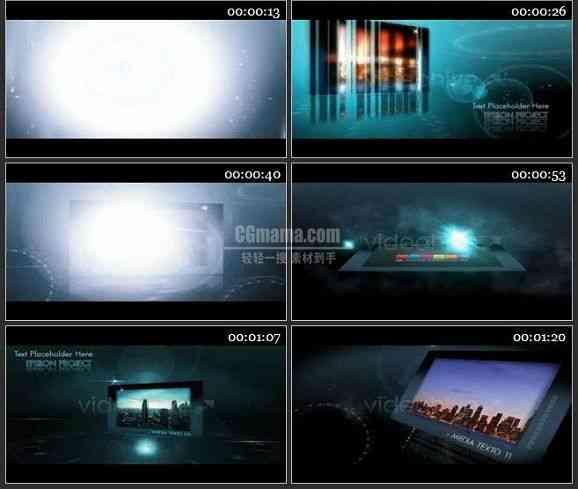AE0887-夜空 图文展示