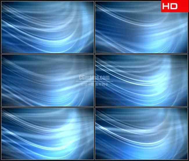 BG0108-闪亮蓝色光束高清LED视频背景素材