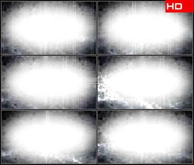 BG0192-质地轻摇滚银白动感背景高清LED视频背景素材