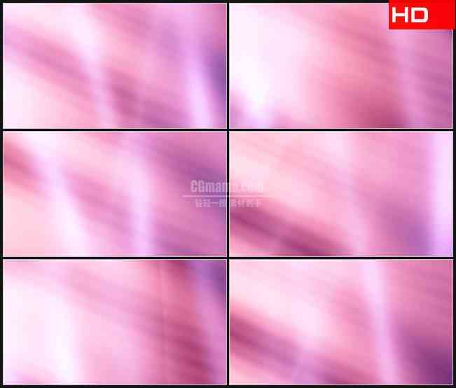 BG0371-淡粉色浪漫温馨动态背景高清LED视频背景素材