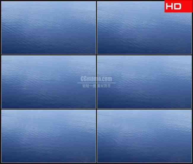 BG0424-蓝色水波纹高清LED视频背景素材