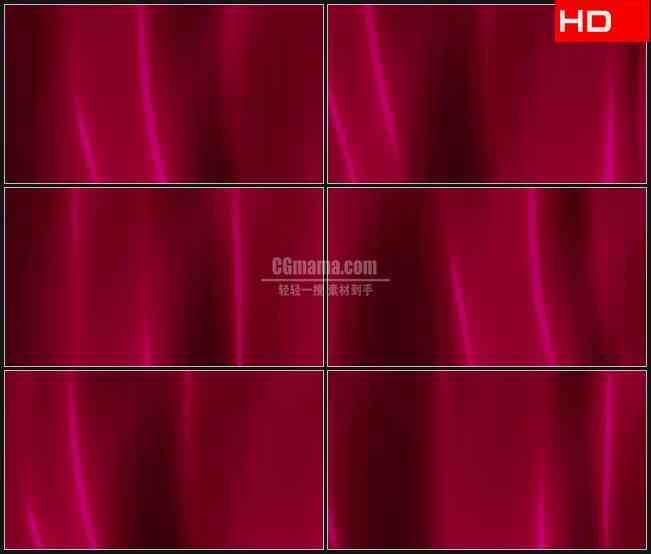 yt34632红色炽热电光火球活跃背景3高清led大屏视频背景素材
