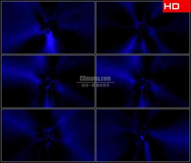BG0450-紫色隧道光波穿梭动态背景高清LED视频背景素材