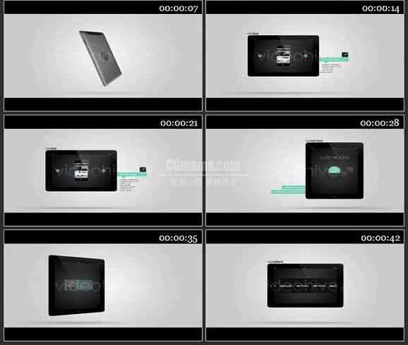 AE0973-平板电脑2 图文展示