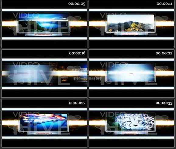 AE0992-显示屏 图文展示