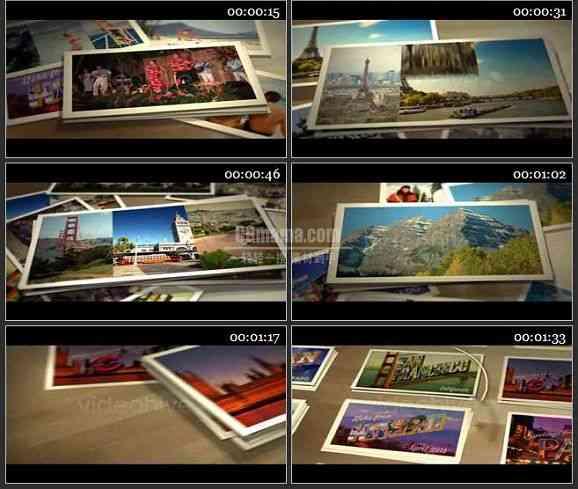 AE1168 旅游类栏包 图片展示