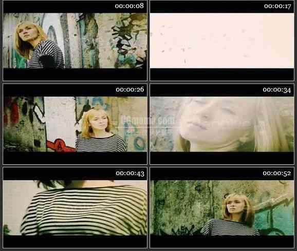 AE1282 破碎效果电影包装模板 视频展示