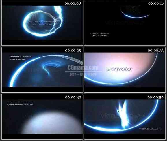 AE1699 光能运动 图文视频展示