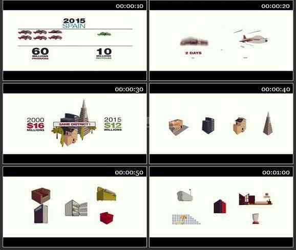 AE1859-图表插图宣传介绍
