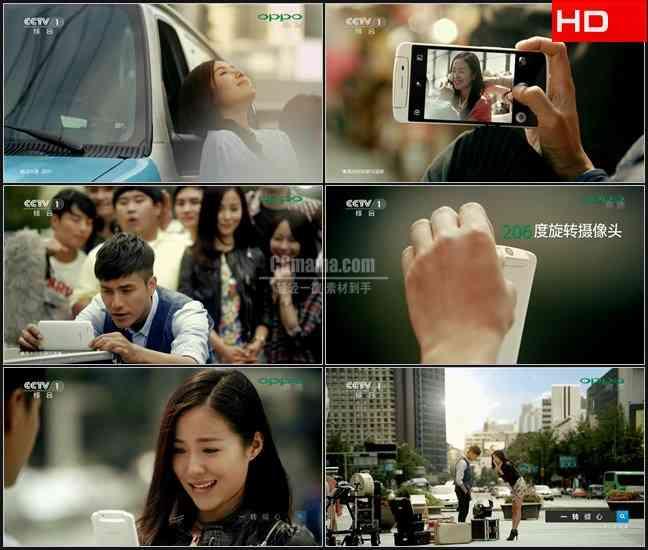 TVC6046通讯- OPPO CN