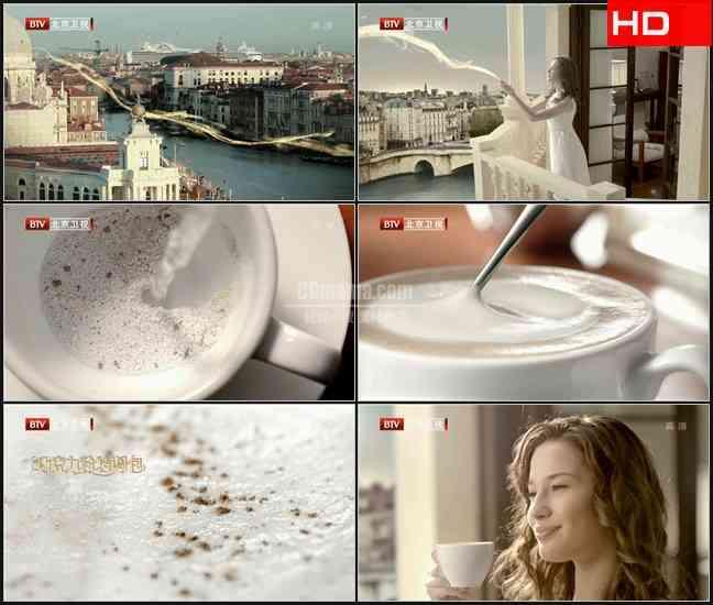 TVC6314饮料咖啡- 可比可咖啡 CN