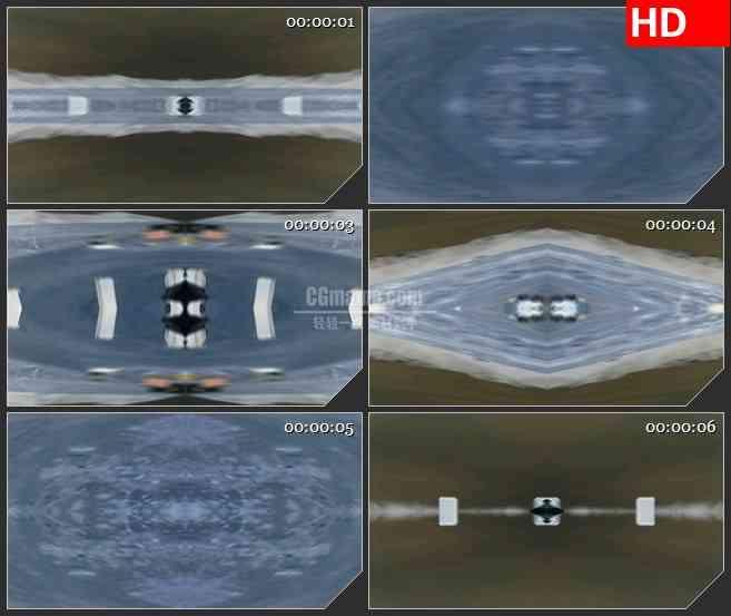 BG1485迷幻动感万花筒高清led大屏视频背景素材