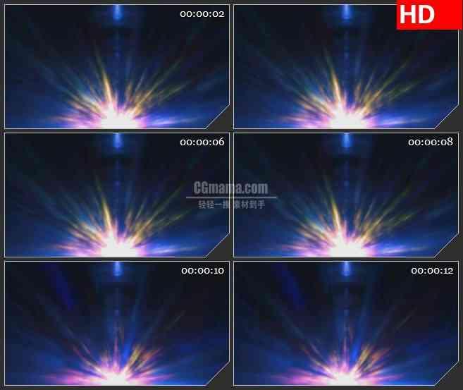 bg2356高速夜晚骑车4高清led大屏视频背景素材