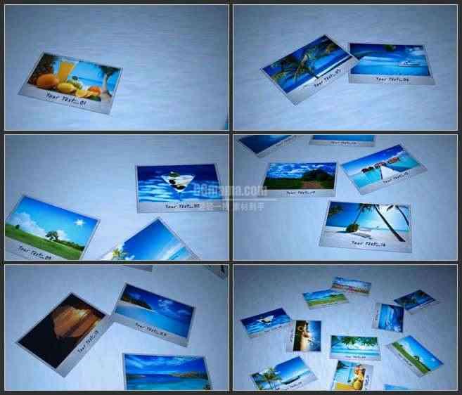 AE3314-蓝色夜光台面 照片展示 相册
