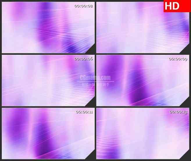 bg2764柔和灯光紫色背景屏幕高清led大屏视频背景素材