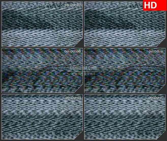 bg3063信号干扰雪花屏幕高清led大屏视频背景素材