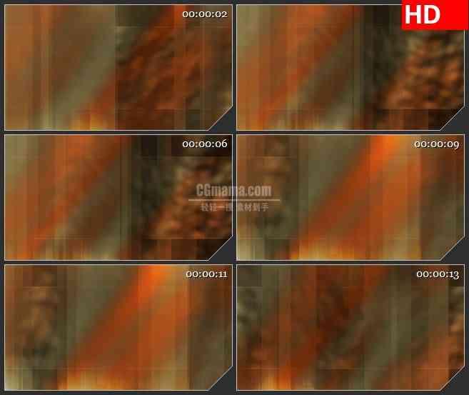 BG3119运动的抽象线条高清led大屏视频背景素材
