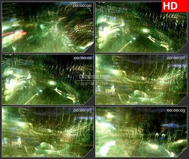BG3245疯狂的迪厅 led大屏背景高清视频素材
