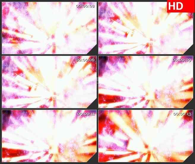 BG3332明亮的光线 led大屏背景高清视频素材