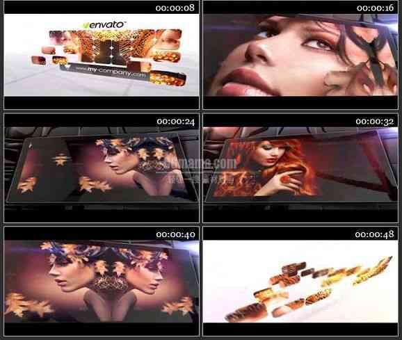 AE2001-优雅的记忆 图片展示