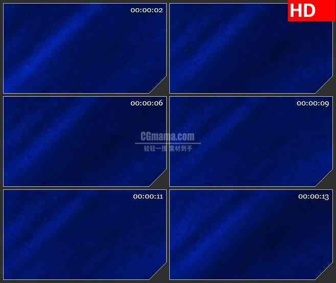 BG3383深蓝色网点光幕led大屏背景高清视频素材