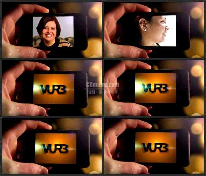 AE3346-手机屏幕实拍 图文展示