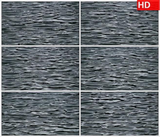 ZY1745水面水波纹特写高清实拍视频素材