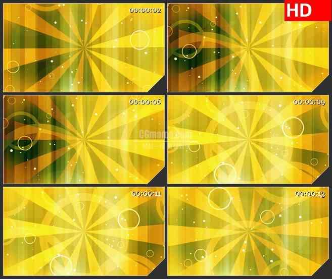 BG3664金色光线led大屏背景高清视频素材
