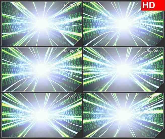 BG3672科技之光led大屏背景高清视频素材
