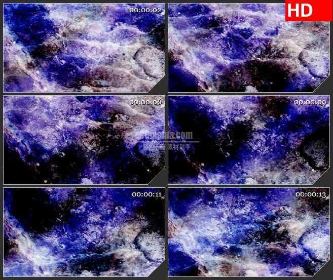 BG3849岩石纹理led大屏背景高清视频素材