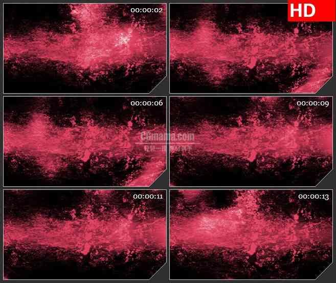 BG3987粗糙纹理粉红摇滚动态背景led大屏背景高清视频素材