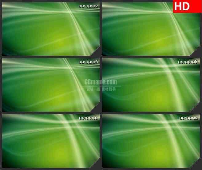 bg4078果绿色格林十字光束动态背景led大屏背景高清视频素材