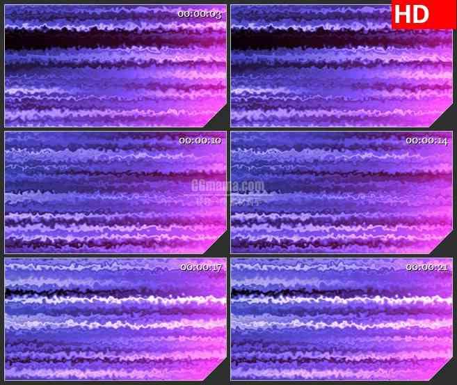 BG4470紫色渐变水波纹颤动动态背景led大屏背景高清视频素材