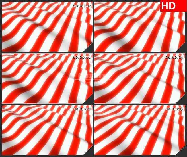 BG4505彩色三维药片下落黑色背景带透明通道led大屏背景高清视频素材