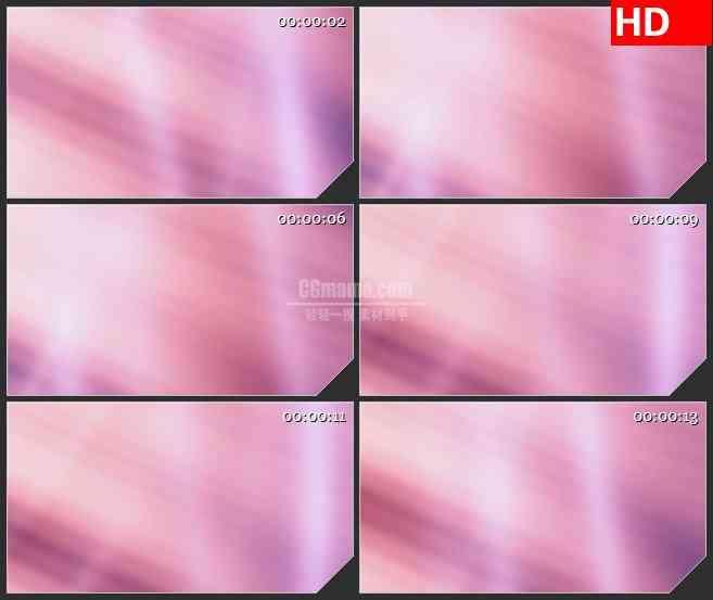 BG4519淡粉色光影波动背景led大屏背景高清视频素材